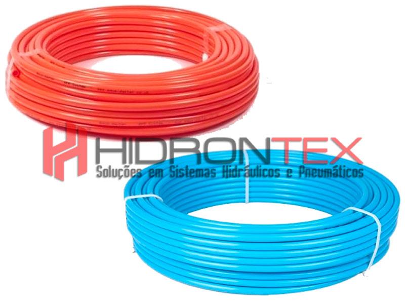 Tubo pneumático poliuretano